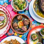 Farmhouse Kitchen… Best Thai Restaurant in SF
