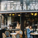 The Riddler: A CHAMPAGNE BAR IN HAYES VALLEY