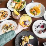 Hottest Indian Restaurant in SF: Rooh