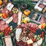 Photo Tips: How I Build The Perfect Charcuterie Board for the Holidays